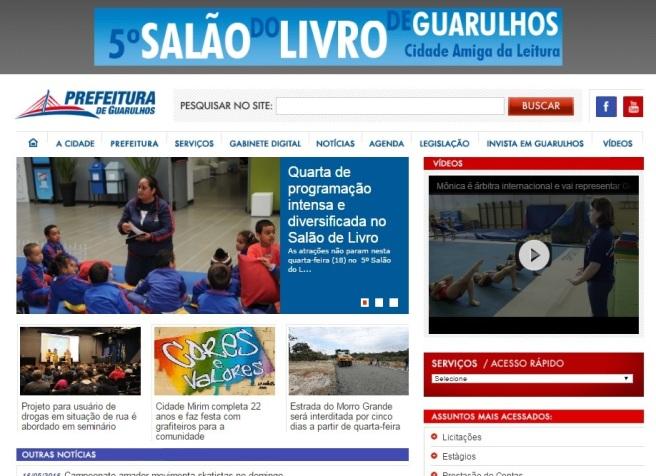 Prefeitura de Guarulhos 18-05-2016