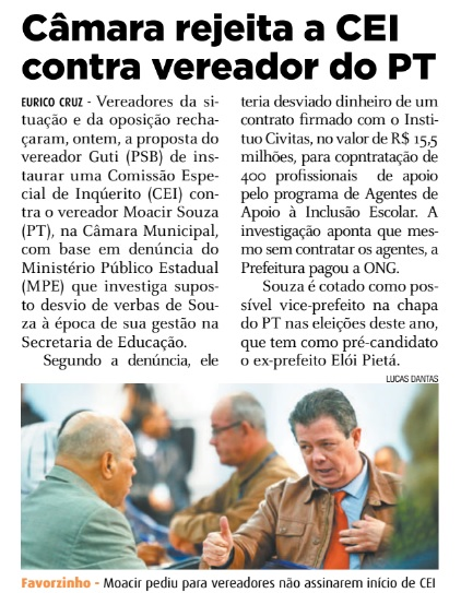 Folha Metropolitana 10-06-2016