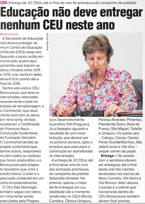 Guarulhos Hoje 07-06-2016 Página 8