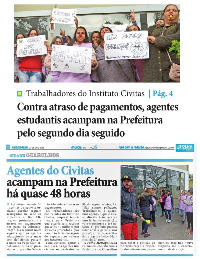 FMetropolitana 20-07-2016 Capa e Página 4.jpg