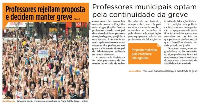 Folha Metropolitana 02-08-2016