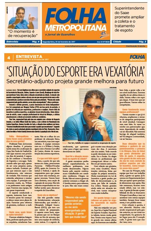 Folha Metropolitana 20-02-2016 Capa e Página 4.jpg