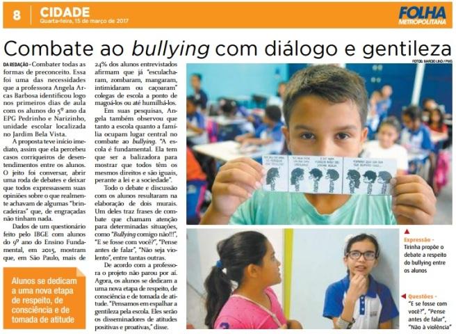 Folha Metropolitana 15-03-2017 Página 8
