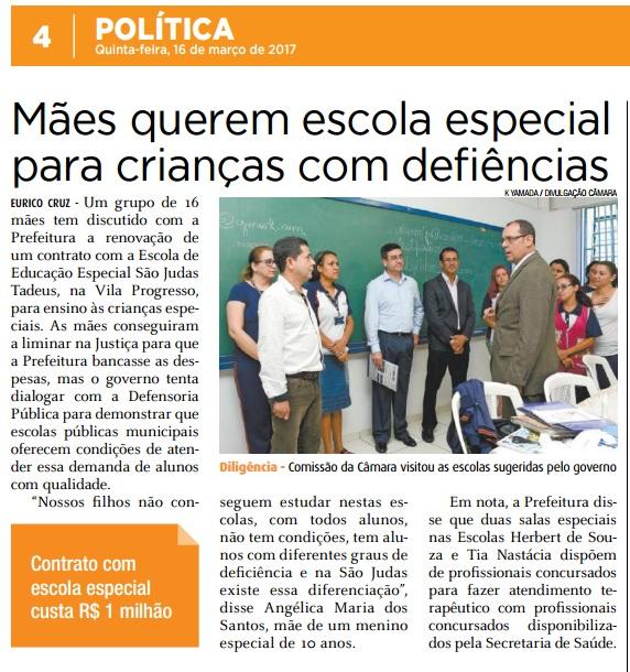Folha Metropolitana 16-3-17 Página 4