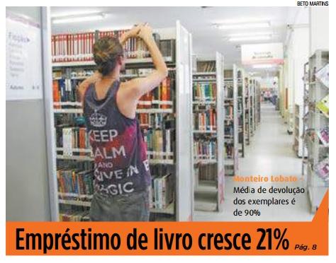 Folha Metropolitana 17-03-2017 Capa