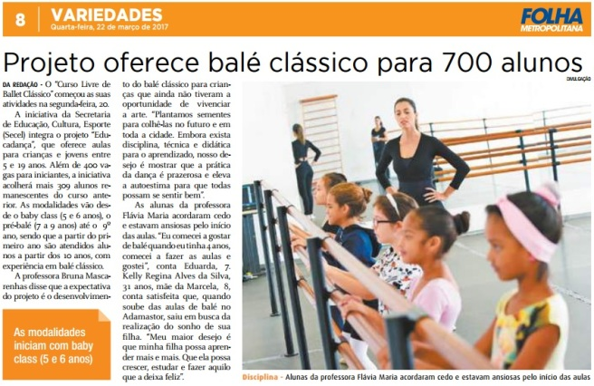 Folha Metropolitana 22-03-2017 Página 8