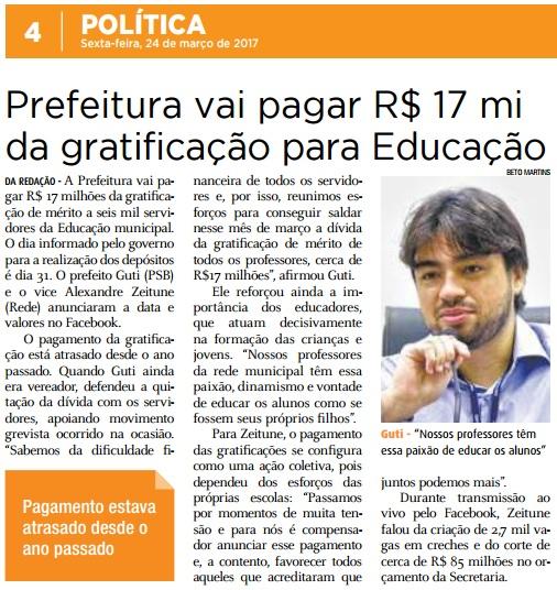 Folha Metropolitana 24-03-2017 Página 4