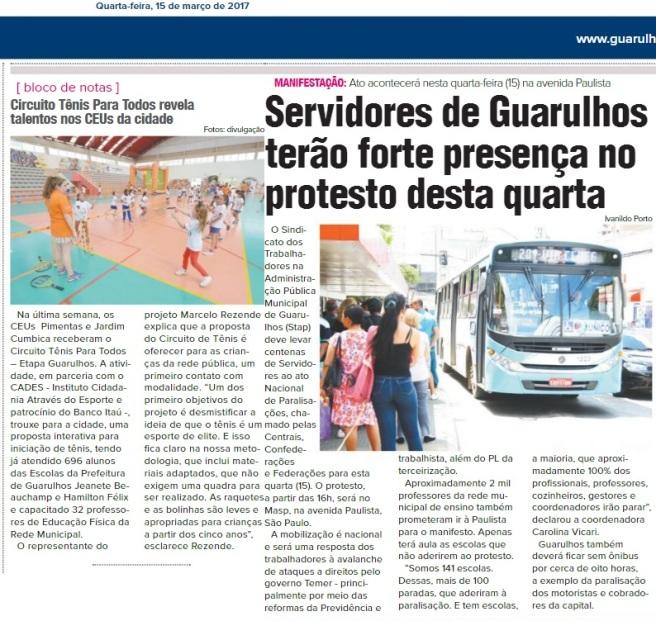 Guarulhos Hoje 15-03-2017 Página 6 e 7.jpg