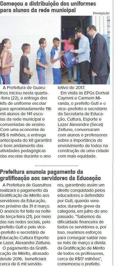 Guarulhos Hoje 24-03-2017 Página 6