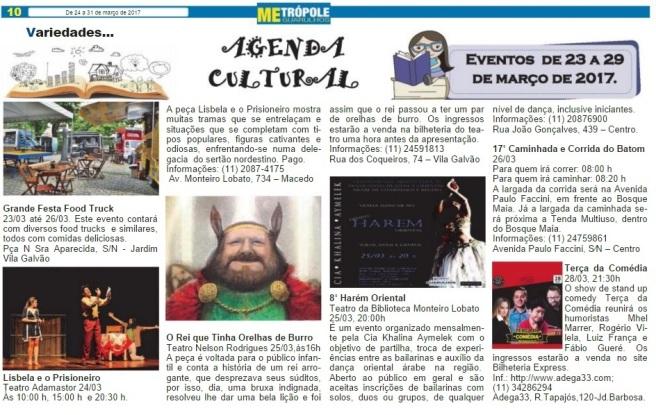 Metrópole de Guarulhos 21-03-2017 Página 10