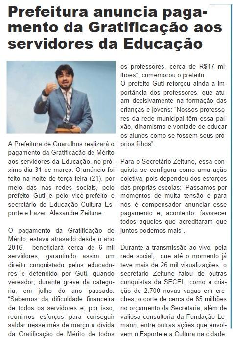 Metrópole de Guarulhos 21-03-2017 Página 11