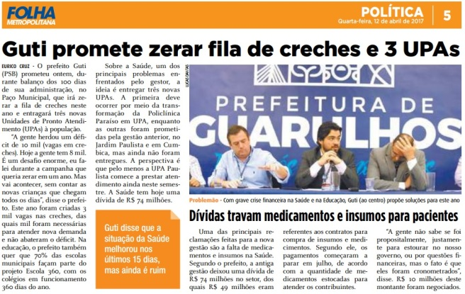 Folha Metropolitana 12-04-2017 Página 5