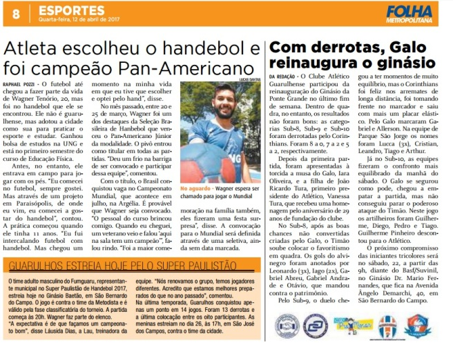 Folha Metropolitana 12-04-2017 Página 8