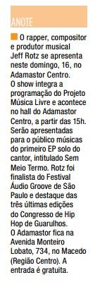 Folha Metropolitana 14-04-2017 Página 2