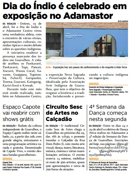 Folha Metropolitana 20-04-2017 Página 13