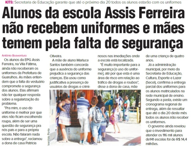 Guarulhos Hoje 06-06-2017 Página 7