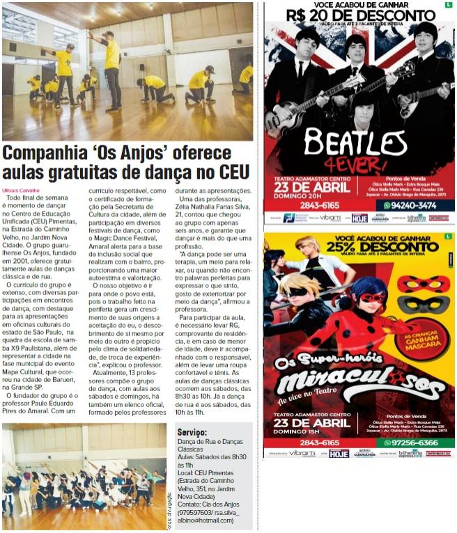 Guarulhos Hoje 11-04-2017 Página 9