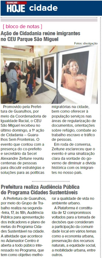 Guarulhos Hoje 12-04-2017 Página 6