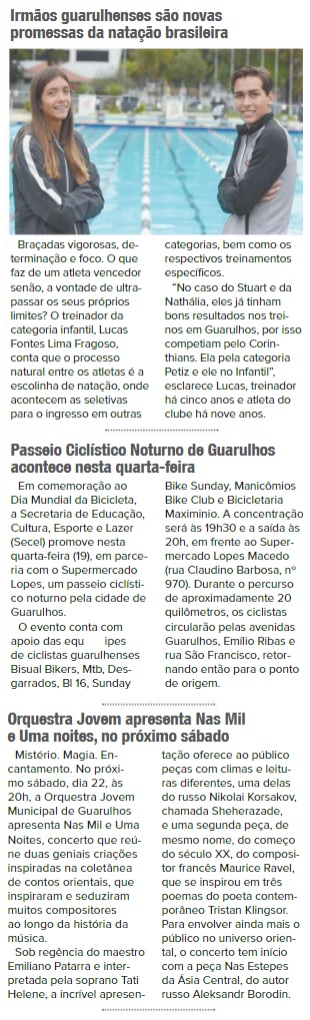 Guarulhos Hoje 19-04-2017 Página 6