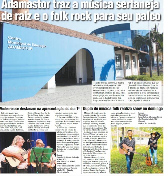 Jornal do Farol 30 a 6-03-2017 Página 2