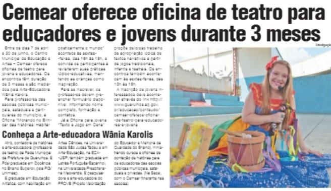 Jornal do Farol 30 a 6-03-2017 Página 3