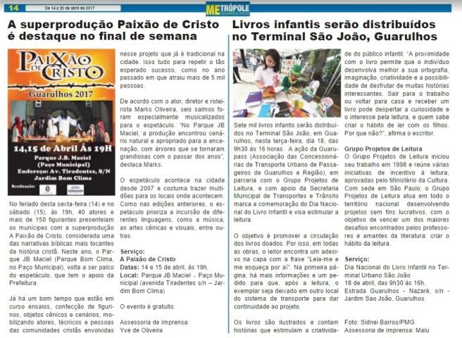 Metrópole Guarulhos 14-04-2017 Página 14.jpg