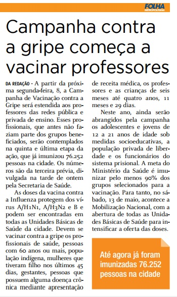 Folha Metropolitana 05-05-2017