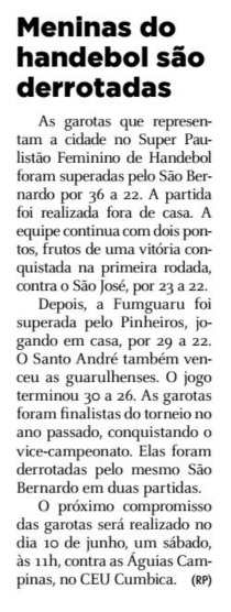 Folha Metropolitana 26-05-2017 Página 10