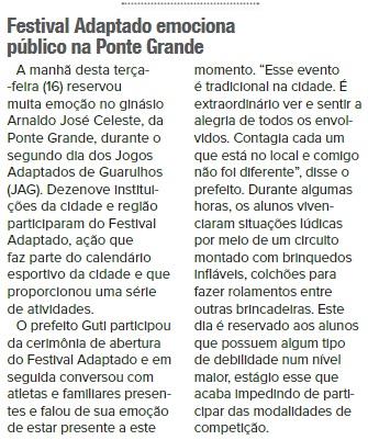 Guarulhos Hoje 17-05-2017 Página 6