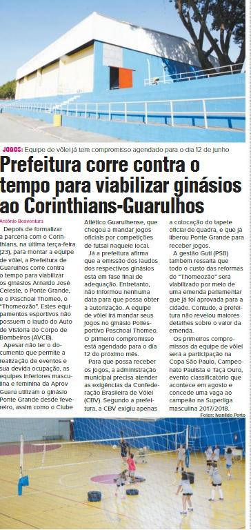 Guarulhos Hoje 27-05-2017 Página 2