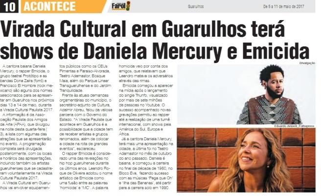 Jornal do Farol 05-05-2017 Página 10