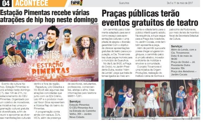 Jornal do Farol 05-05-2017 Página 4