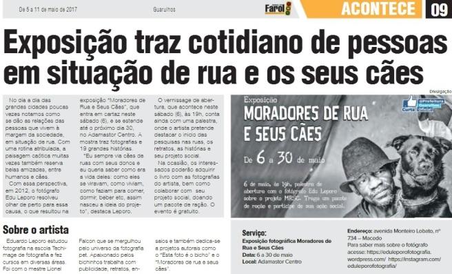 Jornal do Farol 05-05-2017 Página 9