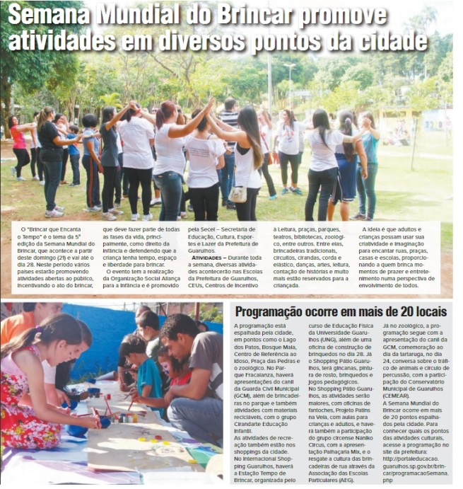 Jornal do Farol 19-05-2017 Página 2