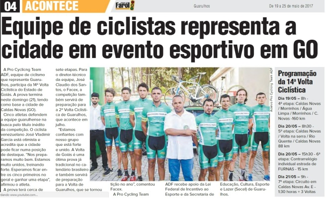 Jornal do Farol 19-05-2017 Página 4