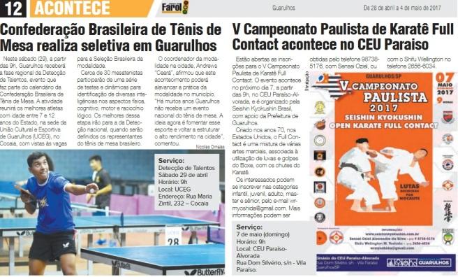 Jornal do Farol 28-04-2017 Página 12