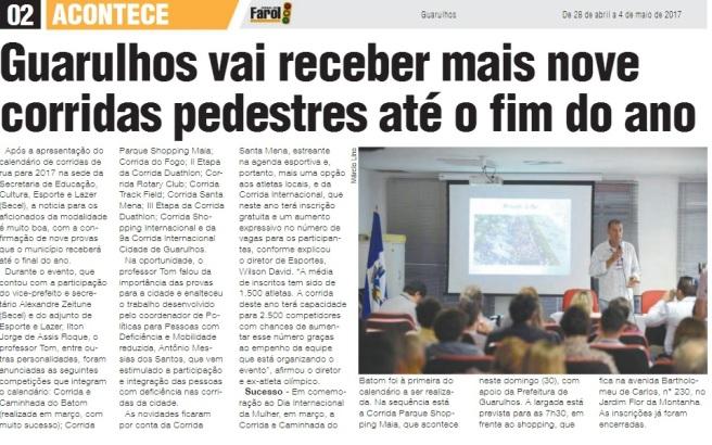 Jornal do Farol 28-04-2017 Página 2