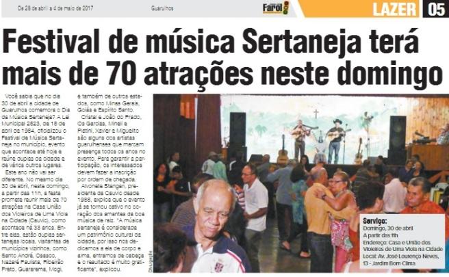 Jornal do Farol 28-04-2017 Página 5