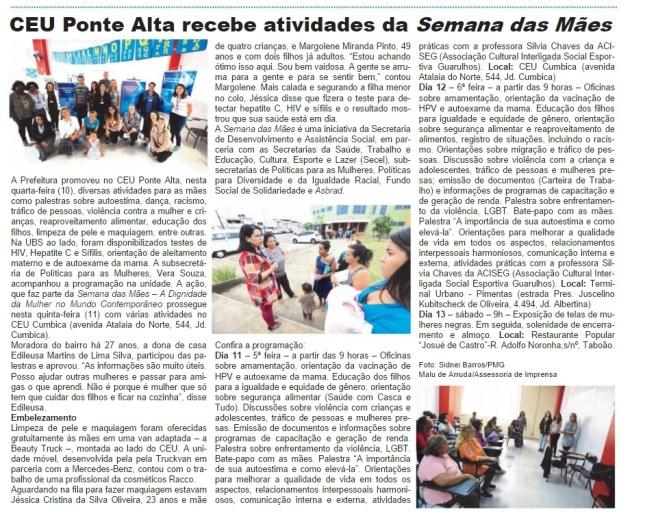 Metrópole Guarulhos 12-05-2017 Página 8