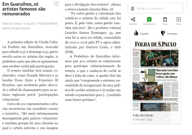 Pressreader - Folha de S. Paulo 09-05-2017.jpg