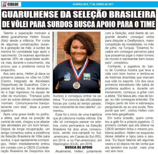 Folha do Ponto 08-06-2017 Página 5
