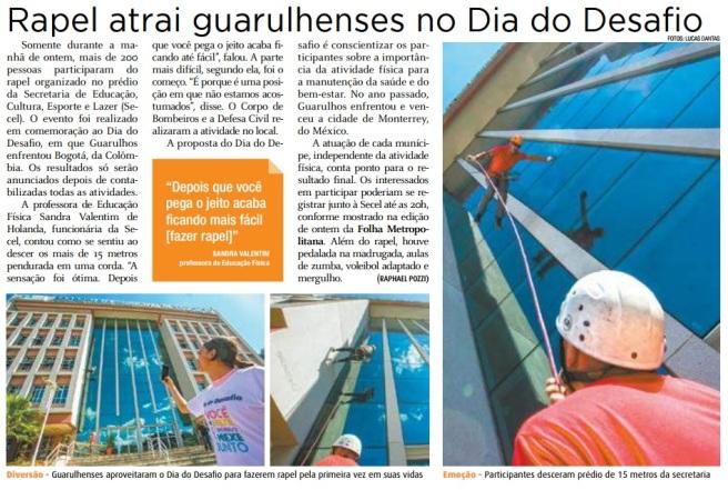 Folha Metropolitana 01-06-2017 Página 10