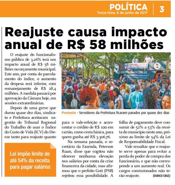 Folha Metropolitana 06-06-2017 Página 3