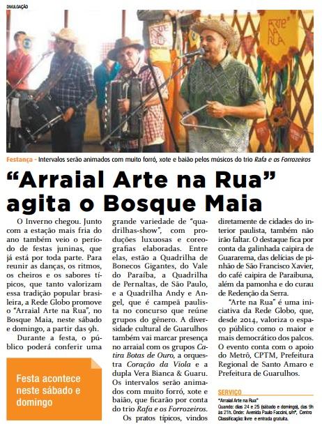 Folha Metropolitana 22-06-2017 Página 9