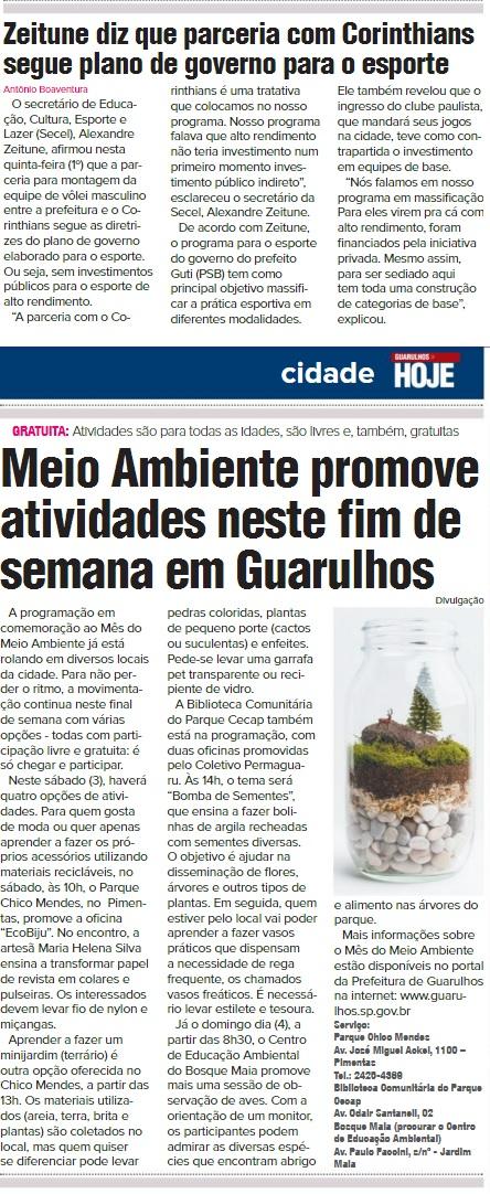 Guarulhos Hoje 2-6-2017 Página 5