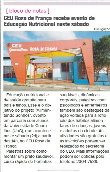 Guarulhos Hoje 20-06-2017 Página 6