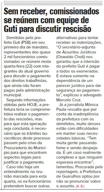 Guarulhos Hoje 22-03-2017 Página 4.2