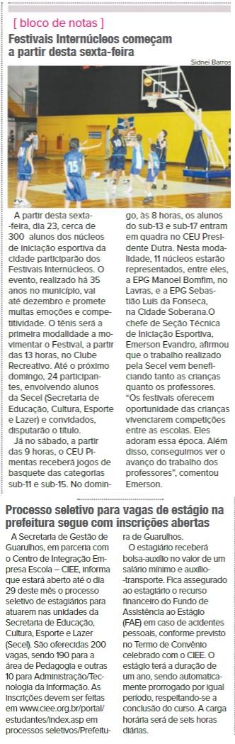 Guarulhos Hoje 22-06-2017 Página 6