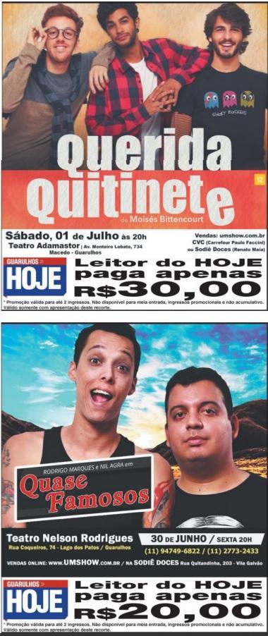 Guarulhos Hoje 22-06-2017 Página 9.