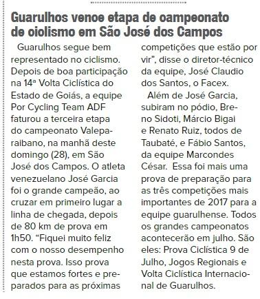 Guarulhos Hoje 30-05-2017 Página 6.2